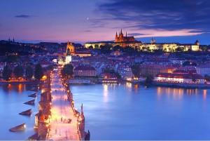 Pražský hrad - Prague Castle-3