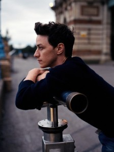 James McAvoy Date shot : 2006/08/02 Shot by : Dean Freeman