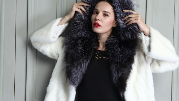 2014-new-mink-coat-with-silver-fox-fur-coat-white-hat